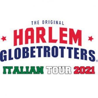 harlem globetrotters biglietti