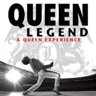 queen legend biglietti