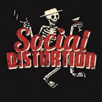 social distortion biglietti