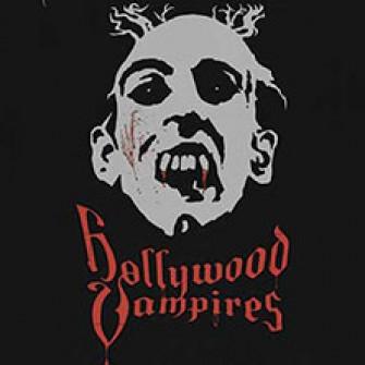hollywood vampires biglietti