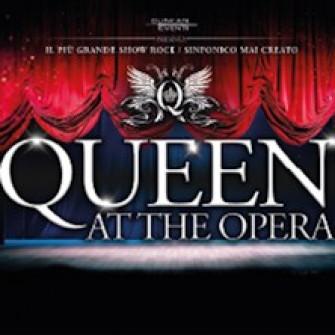 queen at the opera biglietti