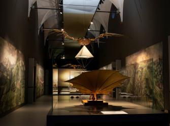 Nuove Gallerie Leonardo da Vinci