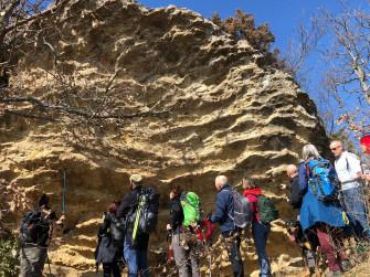 Gastrotrekking alle Grotte di San Ponzo e Monte Vallassa