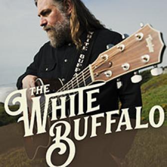 white buffalo biglietti 2
