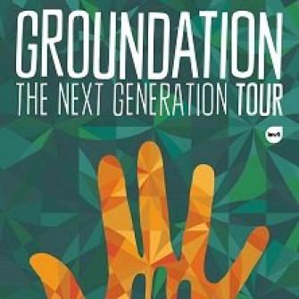 groundation biglietti