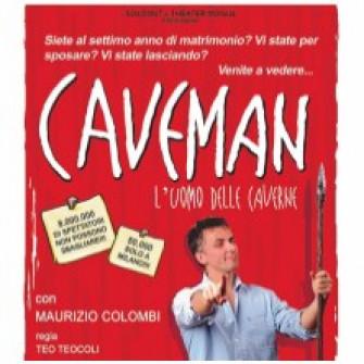caveman biglietti