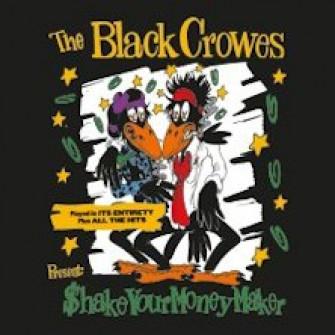 black crowes biglietti