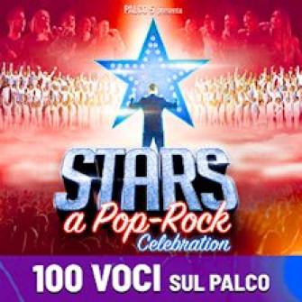 stars pop biglietti