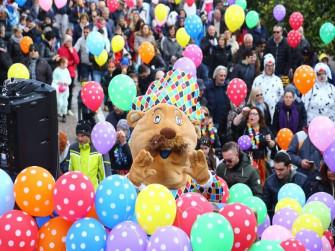 Minimarcia di Carnevale