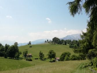 Il Belvedere di Falecchio