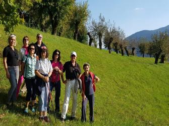 Dal centro storico alla collina di Birzem