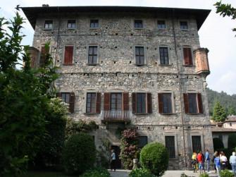 Palazzo Fogaccia, una residenza nobiliare esclusiva