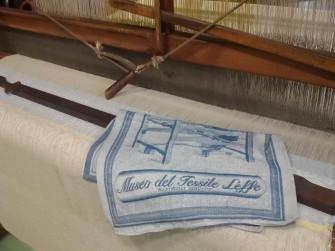 Apertura Museo del Tessile 16 e 17.05