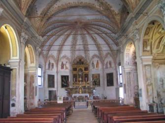 CrArT - Visita alla chiesa di Santa Maria Maddalena