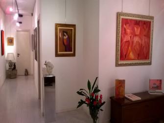 Bruno Lucchi: sculture, progetti e disegni - ANNULLATO