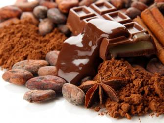 Castione... di cioccolato