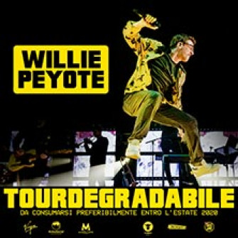 willie peyote biglietti