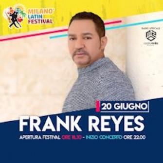 frank reyes biglietti