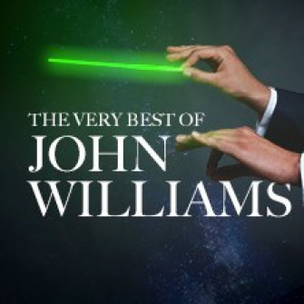 very best john williams biglietti