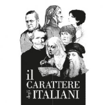 carattere italiani biglietti