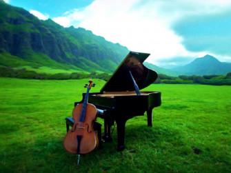 Albino Classica - Trio Violino, violoncello e pianoforte