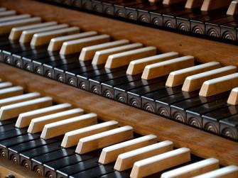 Albino Classica - I registri ad ancia nell'organo