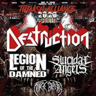 destruction biglietti