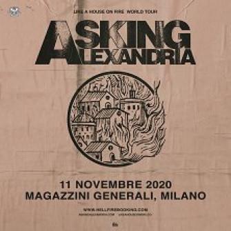 asking alexandra biglietti