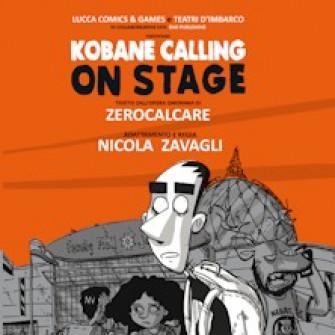kobane calling stage biglietti