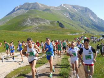 Corsa in Montagna: Campionato Nazionali Alpini