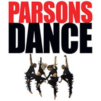 parsons dance biglietti