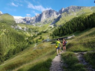 Escursioni guidate in ValSeriana e Val di Scalve
