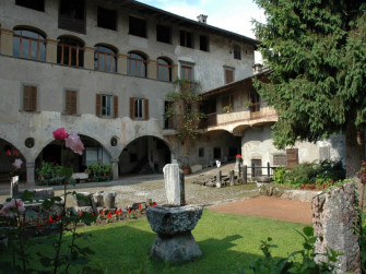 Apertura Casa Museo Fantoni