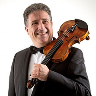 violino bach biglietti