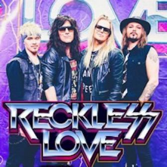 reckless love biglietti