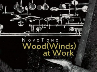 Estate In - Wood (winds) at work