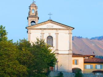 I Tesori della Chiesa di S. Maria Assunta e la storia inedita dell'antico seminario