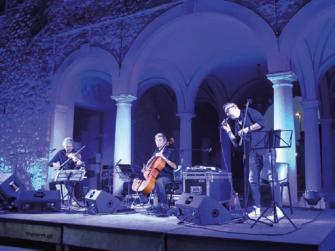 Estate In - Remondini, Savoldelli, Zeni... Mutanti musicali