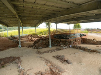 Dall'archeologia industriale al Parco Archeologico