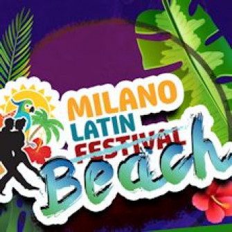 milano latin beach biglietti