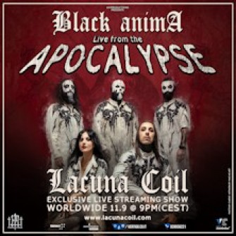 lacuna coil streaming