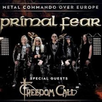primal fear biglietti 2