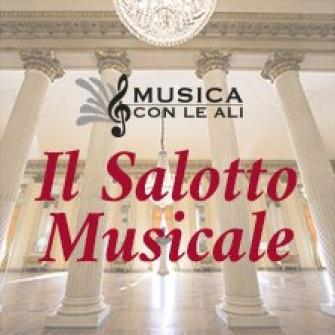 salotto musicale biglietti