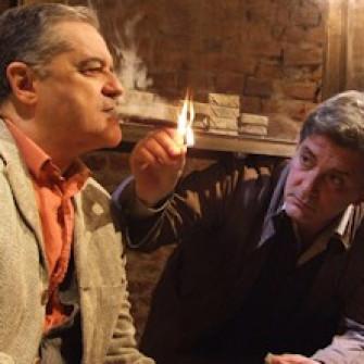 venditore sigari biglietti