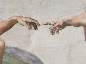 Michelangelo a Sondrio