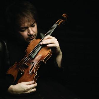 SOSPESO - Stradivari Festival 2020 - Assolo  - Sergej Krylov