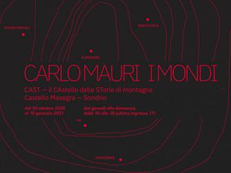 Carlo Mauri - I mondi (SOSPESA)