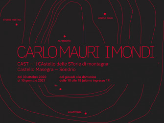 Carlo Mauri - I mondi
