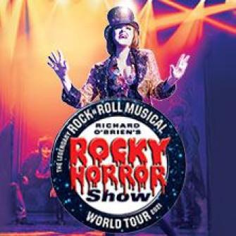 rocky horror show biglietti