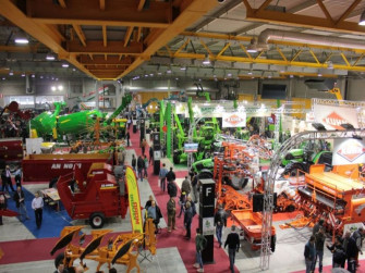 Cremona International Livestock Exhibitions